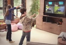 Photo of Kinect  for Xbox 360
