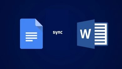 Photo of Google Docs Syncs MS Office