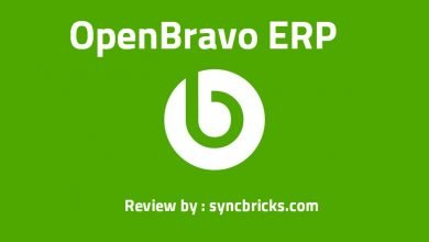Photo of OpenBravo ERP