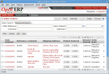 Photo of OpenERP Implementation