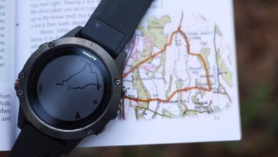 Photo of The most useful feature of Garmin Wearable : GPX File