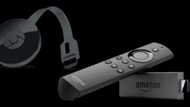 Photo of Chromecast vs Amazon Fire Stick : 5 Key reasons to chose 1