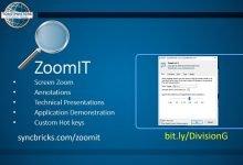 Photo of ZoomIT